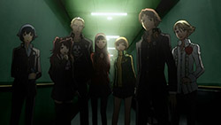 Persona 4 the ANIMATION   22   33