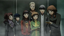 Persona 4 the ANIMATION   23   14