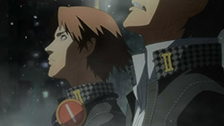 Persona 4 the ANIMATION   23   15