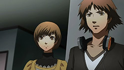 Persona 4 the ANIMATION   23   24