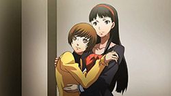 Persona 4 the ANIMATION   23   27