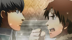 Persona 4 the ANIMATION   24   02