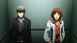 Persona 4 the ANIMATION   24   07