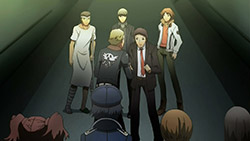 Persona 4 the ANIMATION   24   08