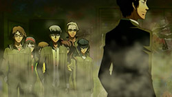 Persona 4 the ANIMATION   24   15