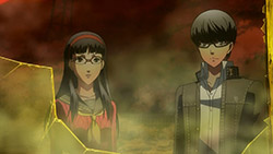 Persona 4 the ANIMATION   24   17