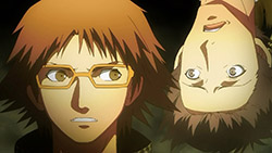 Persona 4 the ANIMATION   24   25