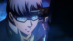 Persona 4 the ANIMATION   25   03