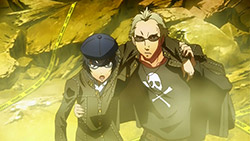 Persona 4 the ANIMATION   25   16