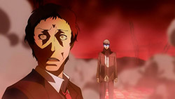 Persona 4 the ANIMATION   25   22