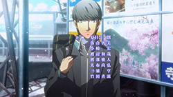 Persona 4 the ANIMATION   25   37