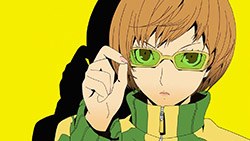 Persona 4 the ANIMATION   OP4   02