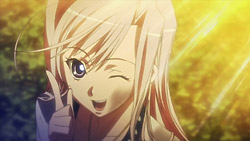 Princess Lover!   01   19