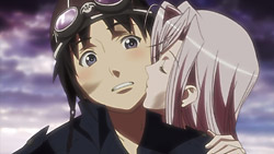 Princess Lover!   01   22