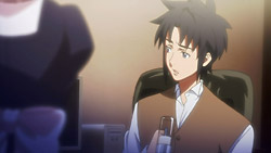 Princess Lover!   02   08