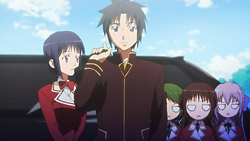 Princess Lover!   03   21