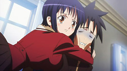 Princess Lover!   03   Preview 01