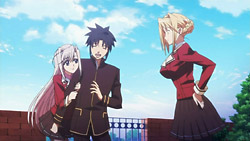 Princess Lover!   04   35