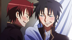 Princess Lover!   05   07