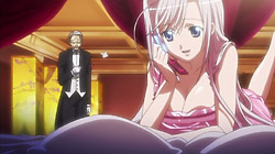 Princess Lover!   05   15