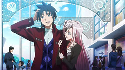 Princess Lover!   05   22