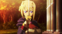 Princess Lover!   05   38