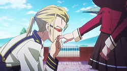 Princess Lover!   07   11
