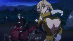 Princess Lover!   07   Preview 03