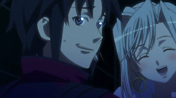 Princess Lover!   09   01