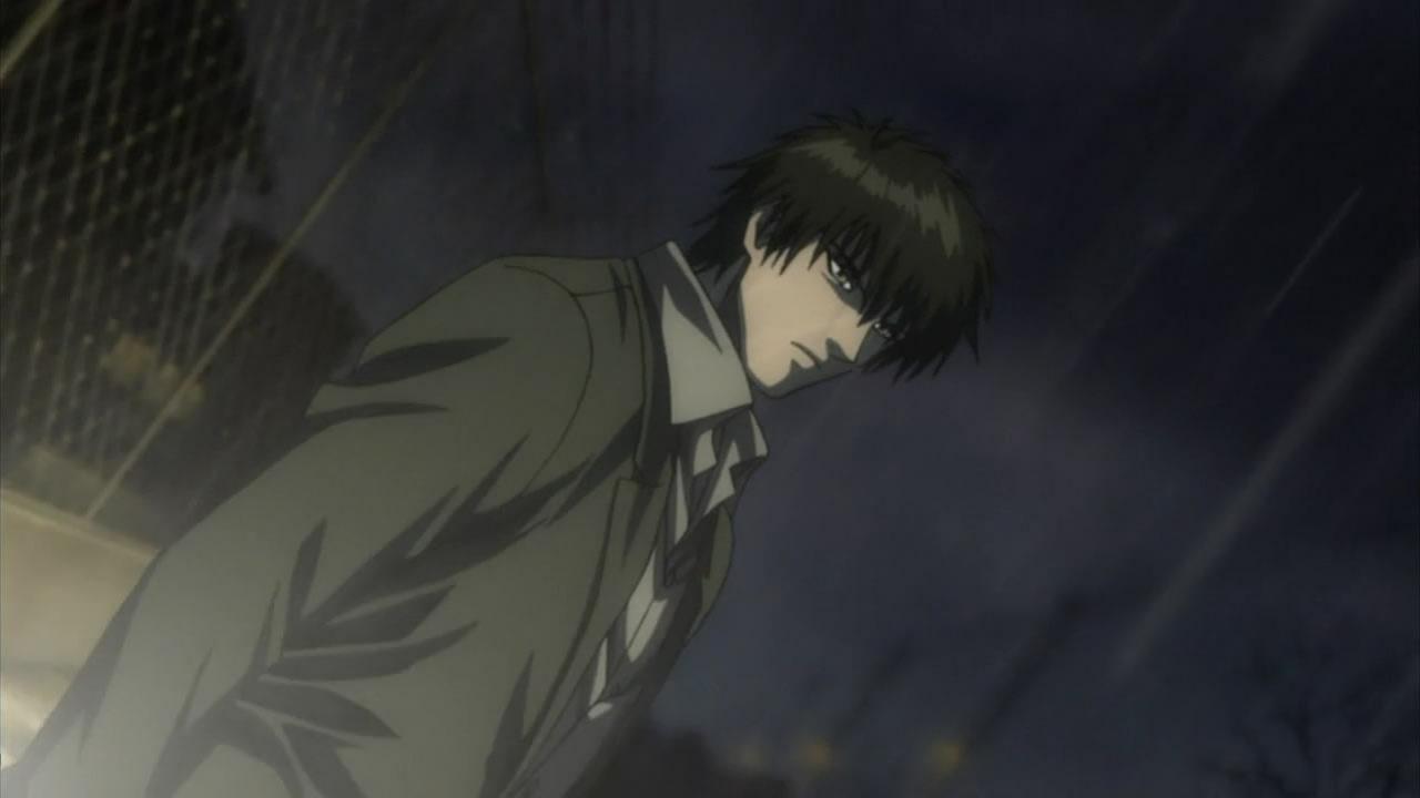 RAINBOW: Nisha Rokubou no Shichinin – 11 – Random Curiosity