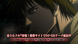 RAINBOW Nisha Rokubou no Shichinin   12   Preview 01