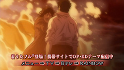RAINBOW Nisha Rokubou no Shichinin   13   Preview 01