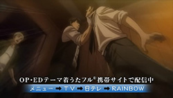 RAINBOW Nisha Rokubou no Shichinin   14   Preview 02