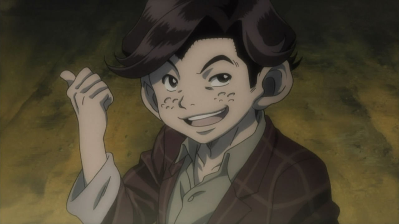 RAINBOW: Nisha Rokubou no Shichinin – 21 – Random Curiosity