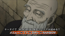 RAINBOW Nisha Rokubou no Shichinin   22   Preview 02