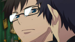 Ao no Exorcist   2011 04   Takaii