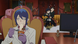 Ao no Exorcist   2011 05   Takaii