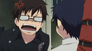Ao no Exorcist   2011 06   Prooof
