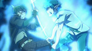 Ao no Exorcist   2011 07   Prooof
