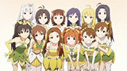THE IDOLM@STER   2011 07   Divine