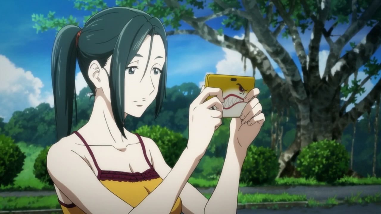 Robotics notes episode 22 online dating