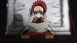 Rozen Maiden   07   Preview 03