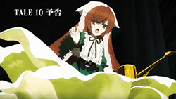 Rozen Maiden   09   Preview 01