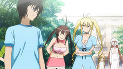 SEKIREI Pure Engagement   00   33