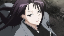 SEKIREI Pure Engagement   01   01