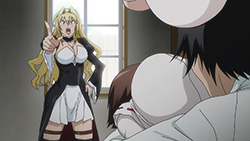 SEKIREI Pure Engagement   01   07