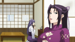 SEKIREI Pure Engagement   01   09