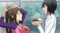 SEKIREI Pure Engagement   01   13