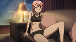 SEKIREI Pure Engagement   01   26