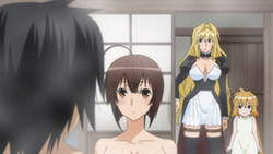 SEKIREI Pure Engagement   01   38